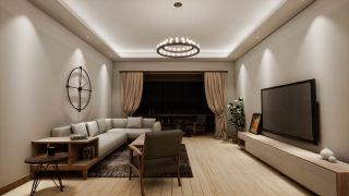 家居-客厅-方案三